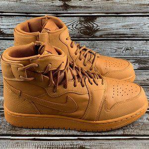 Nike Air Jordan 1 Rebel XX Cinder Orange Women's